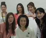 Japan. Tokyo. International Medical ESTHETIC College