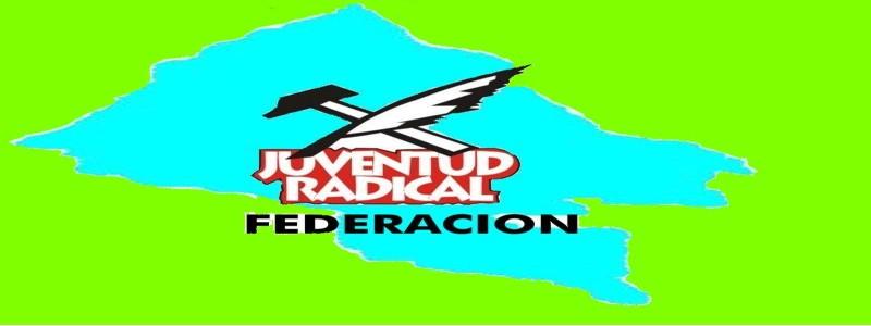 JR FEDERACION - ACCIÓN Y COMPROMISO RADICAL