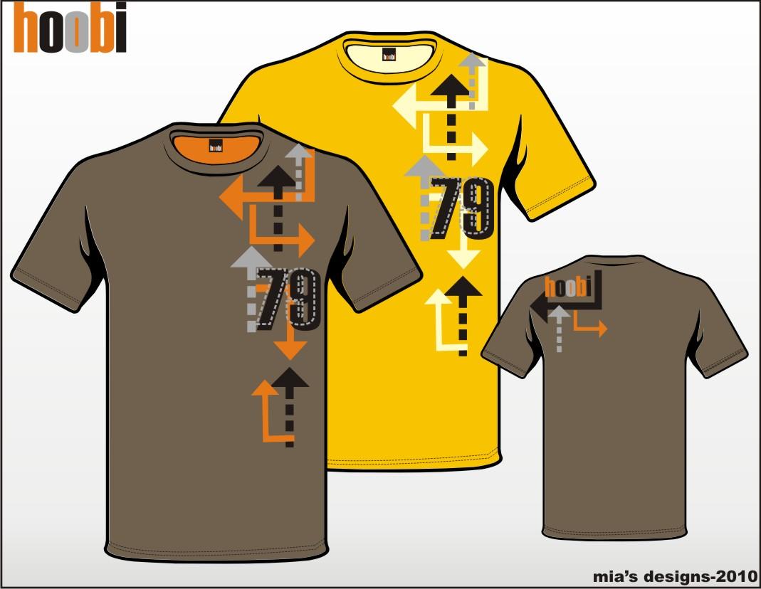 T shirt design 7 25xeps - Design T Shirt Simple New And Simple T Shirt Design I Made These Designs For
