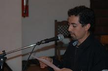 Carlos Vallejo, Premio Aurelio Espinosa Pólit de Poesía 2007