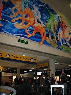 Calgaryn lentokenttä