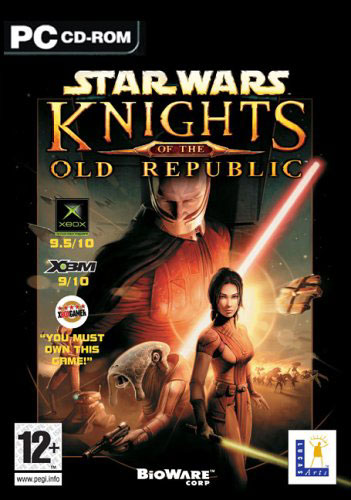 Star Wars: Knights of