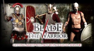 Blade the Warrior