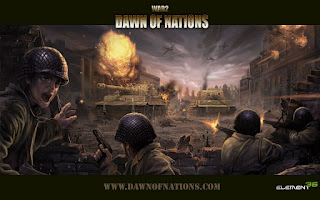 Dawn of Nations
