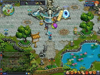 Elf Online is a 2D Fantasy MMORPG with a random encounter style combat system familiar to most console RPG gamers. Players start as novices but can change into one of four jobs at level 10 then again at level 40. Each player controls their character and a pet during action time battle (ATB) random encounters. Elf Online features for a funny graphic and relaxing music, with specially designed character and NPC and humorous ingame system.