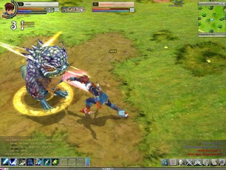 "Deco Online is a 3D fantasy MMORPG that has two factions at war with each other. Deco describes it self as a ""Casual PvP MMORPG."" The world of Deco Online is one that is constantly evolving and growing. Dimensions intertwine and connect with current realms to form what inhabitants of the world call Unicle."