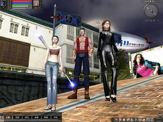 Ran Online is a MMORPG based on the Japanese campus style background. The entire road feature in-game are based on the actual measurements and props in real life, therefore it gives you virtual reality feeling!