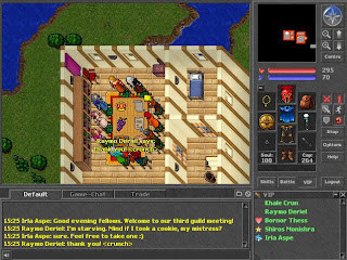 Tibia is medieval fantasy online game full of exciting adventures, mighty magic, and great battles. Choose one of four vocations and join this fascinating free multiplayer online game (MMORPG). Take your time to explore the great world of this online role playing game, as it is free of charge as long as you want.