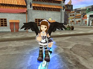 Holy Beast Online is a cute cartoon-style, 3D, MMORPG. It was originally developed by EasyFun Entertainment