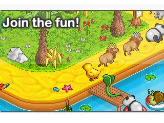 BittyBay is an online, virtual, multiplayer animal kingdom where you can meet new friends, play games, collect items and avatars, create your own personal space and loads more! If you like virtual chat, virtual pets, or just animals in general, then this is the place for you!
