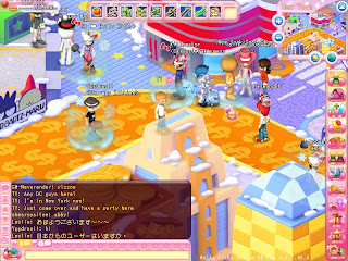Hello Kitty Online (HKO) is an MMORPG with a prominent and engaging social aspect. Players will participate in puzzles, go on quests, and live their own adventures as part of an enchanting storyline.