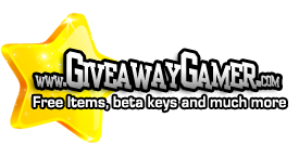 Free Game Items, Beta Key, Game Giveaway - GiveawayGamer.com