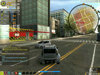RayCity is a free-to-play online racing MMORPG, (Massively Multiplayer Role Playing Online Game) very popular with casual gamers, car enthusiasts and fans of racing games.