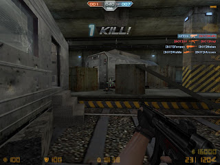 Counter-Strike Online,  a Free-to-Play online FPS game , represents a fresh reboot of the legendary FPS classic Counter-Strike, but with exciting new features that are set to appeal to both die-hard Counter-Strike fans as well as new players of the game.