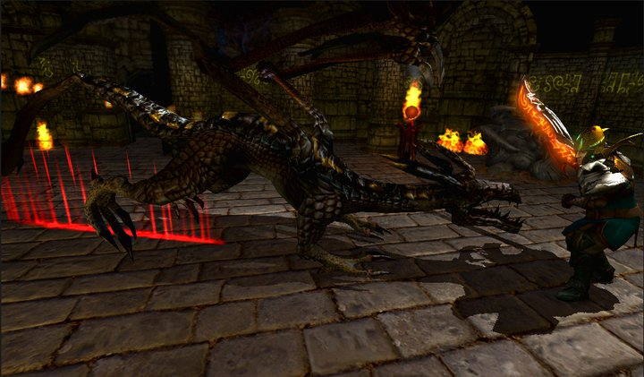 Dungeon empires free browser based games freebrowsergamer com