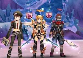 CardMon Hero is a free-to-play MMORPG for PC in which players take on the role of a Hero that can create, discover, recruit and summon Mercenaries to aid in battle using a deck of cards.
