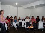 Encontro de Formadores no Hotel Canariu's de Boa Viagem.06 a 10/07/09.