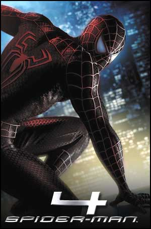 SpiderMan 4 Trailer More