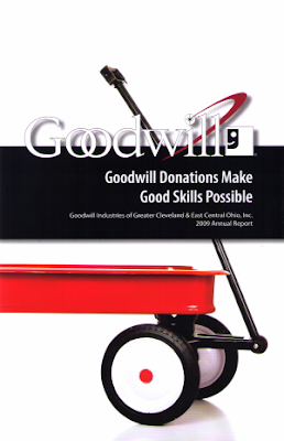 Goodwill Industries of Greater Cleveland and East Central Ohio, Inc.