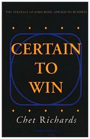 Certain to Win by Chet Ricahrds