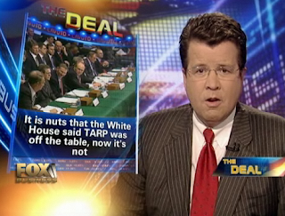 Cavuto on Nut jobs in the Congress