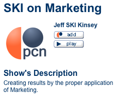 SKI on Marketing