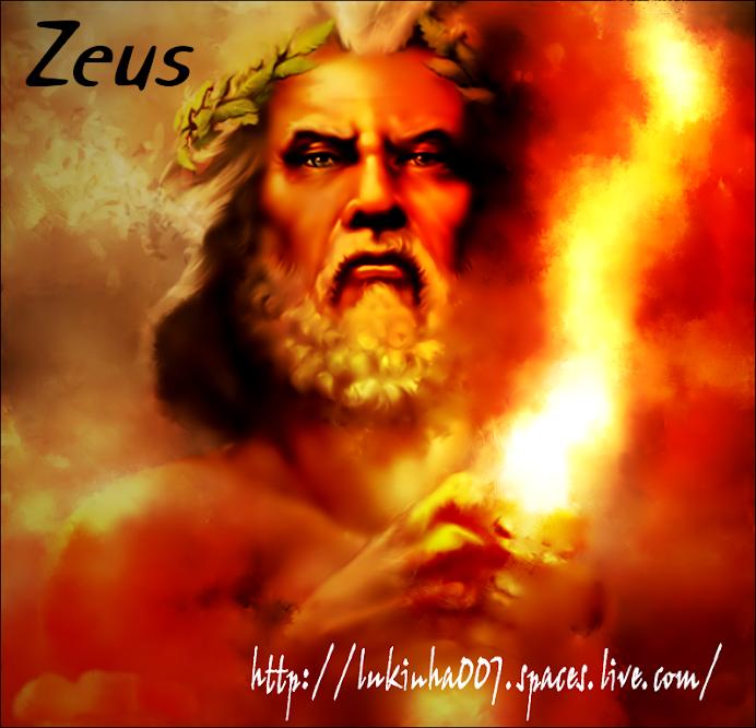 El Cielo vs El Infierno Zeus11a