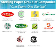 Sterling Paper Group of Companies