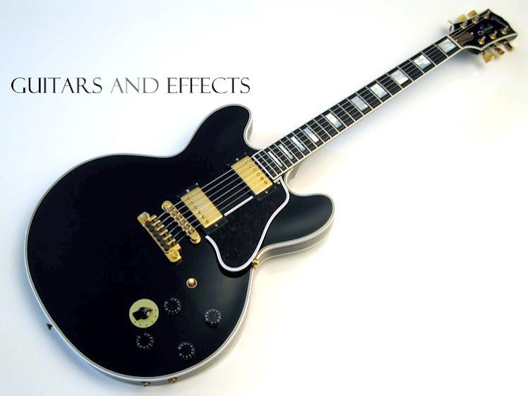 Gitar Elektric