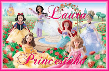Laura Princesinha