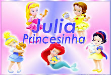 Julia Princesinha