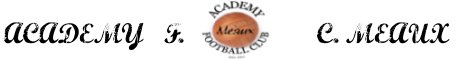 Academy FC Meaux
