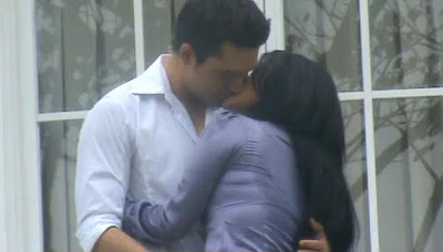 Foto Video Adegan Ciuman Indra Brugman Dewi Persik