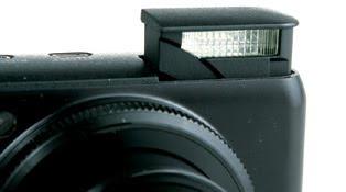 Flash+Kamera+Canon+Ps+s90