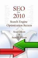 SEO 2010 Templates Blogger