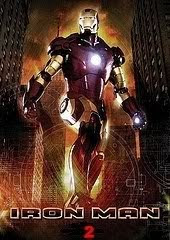 Film 2010 Iron Man 2
