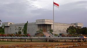 Museum Keprajuritan Indonesia di Festival Museum Nusantara