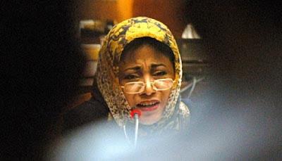 Kasus TPI Vs Siti Hardijanti Rukmana (Mbak Tutut)