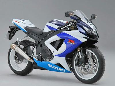 Suzuki%2BGSX R%2B600%2B2011 MOTOR TERBARU DARI HONDA, SUZUKI, YAMAHA DAN KAWASAKI