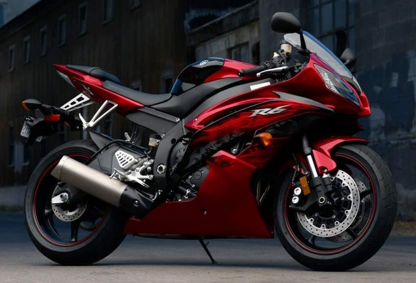 Motor Terbaru 2012