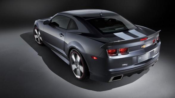 Mobil Terbaru 2012