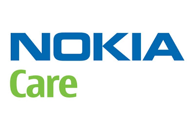 Logo Nokia Care