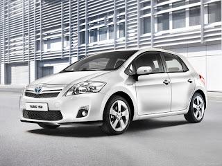 Harga Mobil Toyota Terbaru Mei 2013