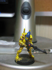 Warhammer 40k Craftworld Iyanden: Guardian