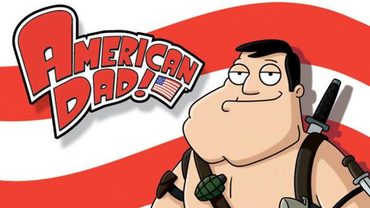 american dad season 2 episode 2