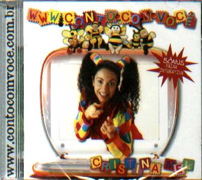 Cristina Mel - www.ContoComVoce 2000