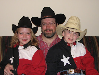 Go Texas Day, 2008