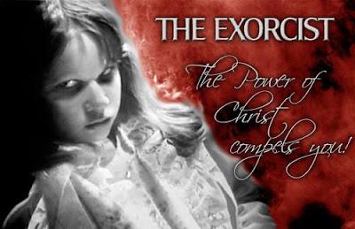 El Exorcista:Mitos y Realidades