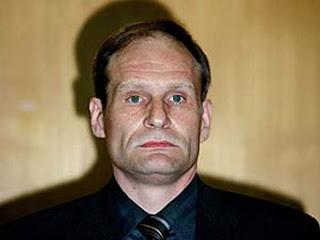 El Escalofriante e Insolito Caso de Armin Meiwes El Canibal de Rothenburg