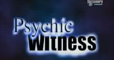 Investigadores psiquicos